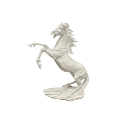 Statue Cheval en Résine